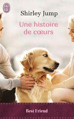Vente EBooks : Une histoire de coeurs  - Shirley Jump