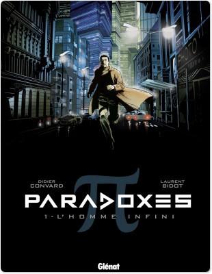 paradoxes t.1 ; l'homme infini