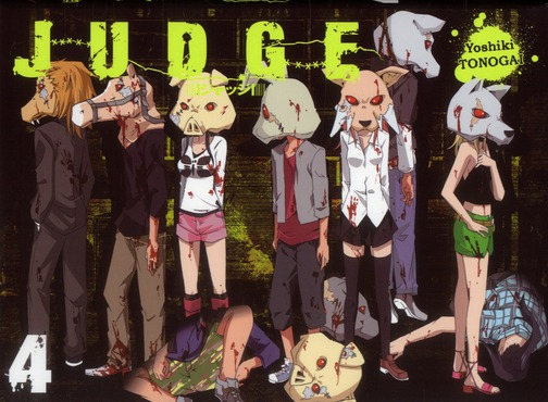 Judge t.4