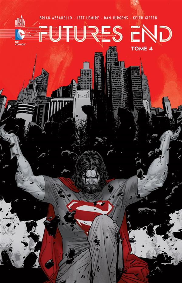 Futures end t.4