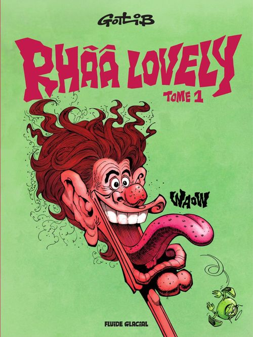 Rhâa Lovely - Tome 1