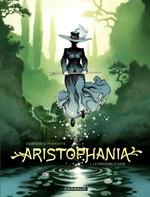 Vente Livre Numérique : Aristophania - tome 1 - Le Royaume d'Azur  - Xavier Dorison