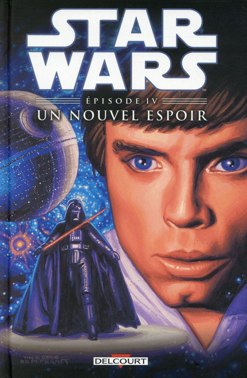 STAR WARS - EPISODE IV  -  UN NOUVEL ESPOIR  JONES, BRUCE