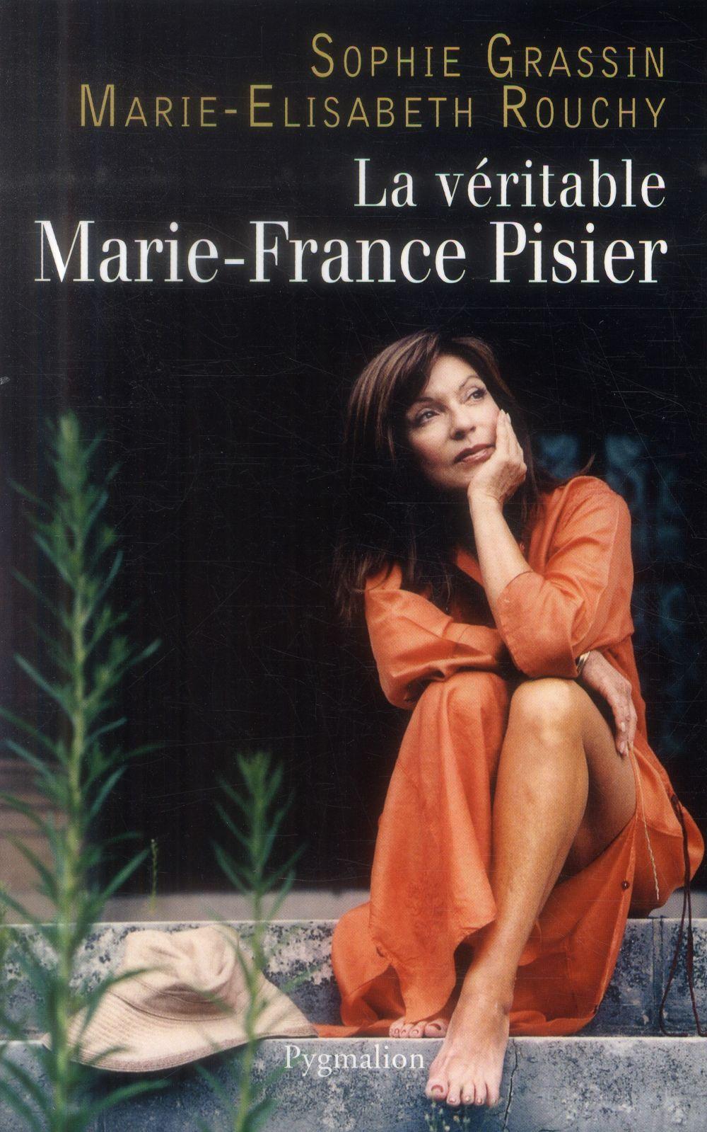 la véritable Marie-France Pisier