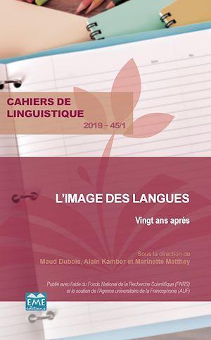 L'image des langues