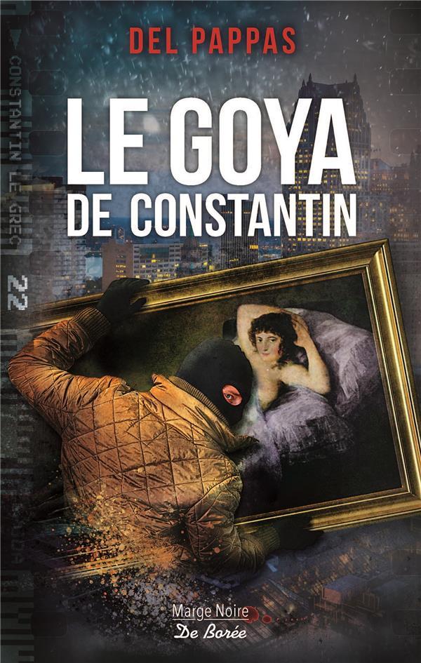 Le Goya de Constantin