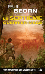 Vente EBooks : Le Septième Guerrier-Mage  - Paul Beorn