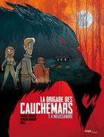 Vente Livre Numérique : La Brigade des cauchemars - Tome 4 - Mélissandre  - Franck Thilliez - Yomgui Dumont