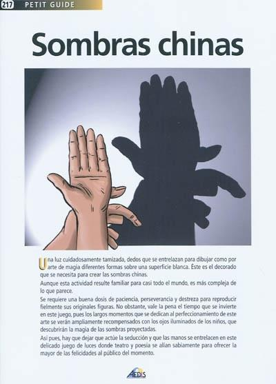 Sombras chinas