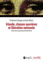Vente EBooks : Irlande, classes ouvrières et libération nationale  - Karl MARX