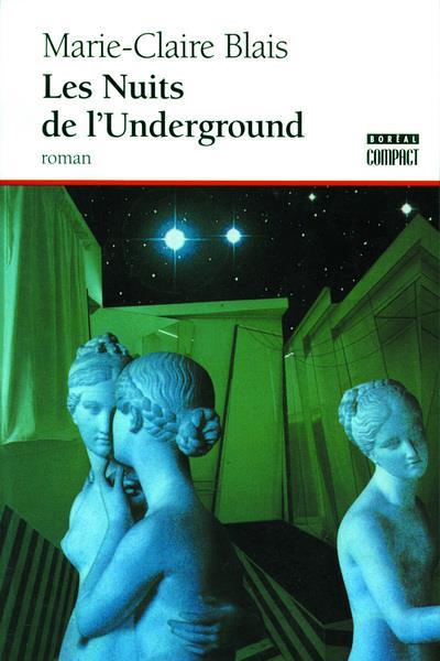Les nuits de l'underground