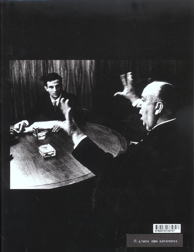 Hitchcock ; Truffaut