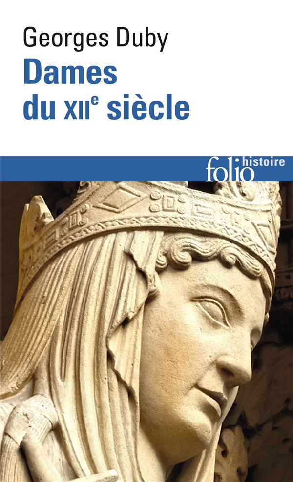 DAMES DU XIIE SIECLE