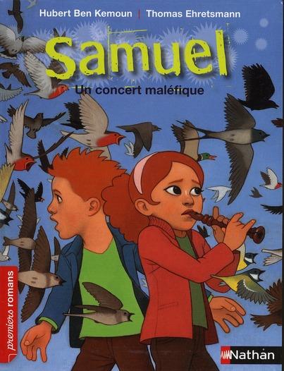 Samuel ; un concert maléfique