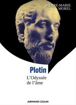 Vente EBooks : Plotin  - Marie-Pierre Morel
