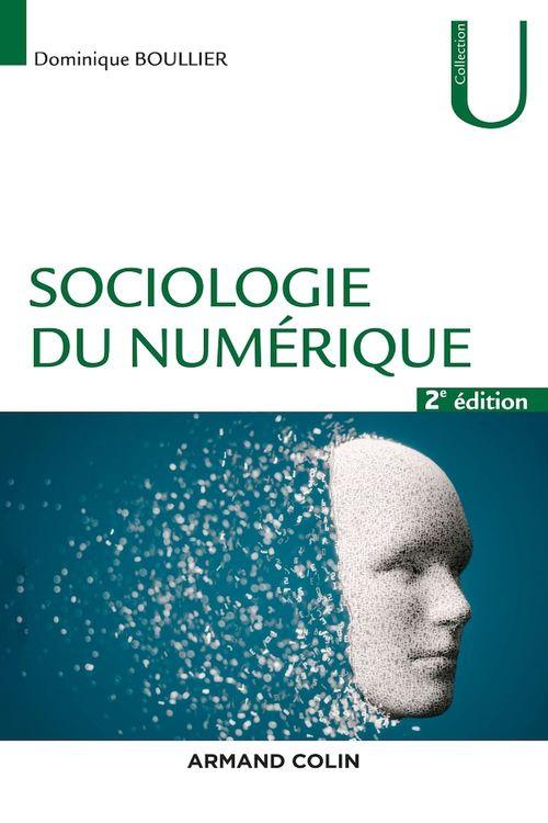 Sociologie du numérique (2e édition)