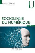 Vente EBooks : Sociologie du numérique - 2e éd.