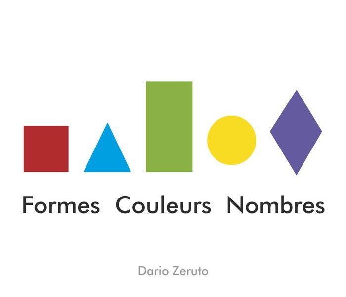 Formes, couleurs, nombres