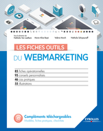 Vente Livre Numérique : Les fiches outils du webmarketing  - Nathalie Van Laethem - Valérie March - Nathalie Schipounoff - Marie-Alice BOYÉ