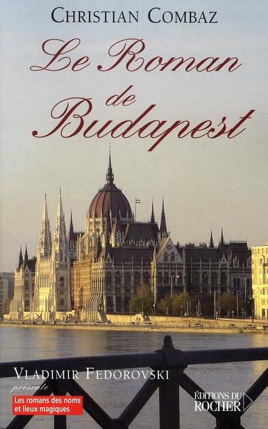 Le roman de budapest