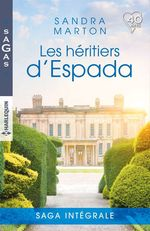 Vente EBooks : Les héritiers d'Espada  - Sandra Marton