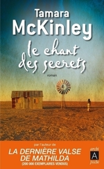 Vente EBooks : Le chant des secrets  - Tamara McKinley