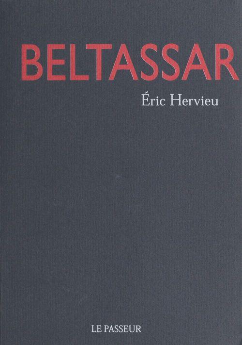Beltassar