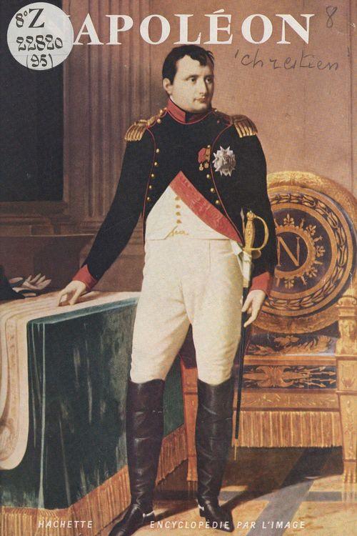 Napoléon, 1769-1821