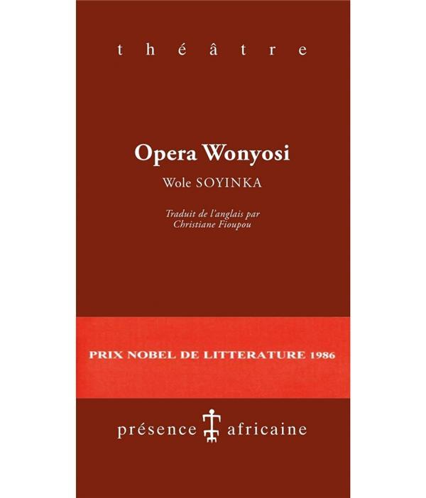 Opéra wonyosi