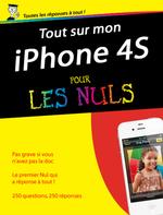 Vente EBooks : Tout sur mon iPhone 4S Pour les Nuls  - Sébastien LECOMTE - Yasmina SALMANDJEE LECOMTE