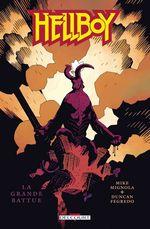 Vente EBooks : Hellboy T10  - Mike Mignola