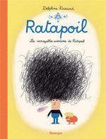 Couverture de Ratapoil