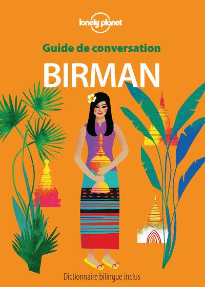 GUIDE DE CONVERSATION ; birman
