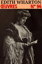 Vente Livre Numérique : Edith Wharton - Oeuvres  - Edith Wharton
