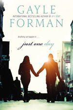 Vente Livre Numérique : Just One Day  - Gayle Forman
