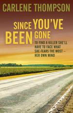 Vente EBooks : Since You've Been Gone  - Carlene Thompson