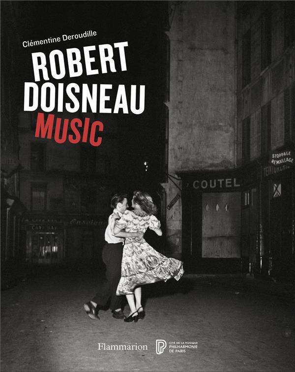 Robert Doisneau : music