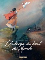 Vente Livre Numérique : L'Auberge du bout du Monde - L'Intégrale  - Tiburce Oger
