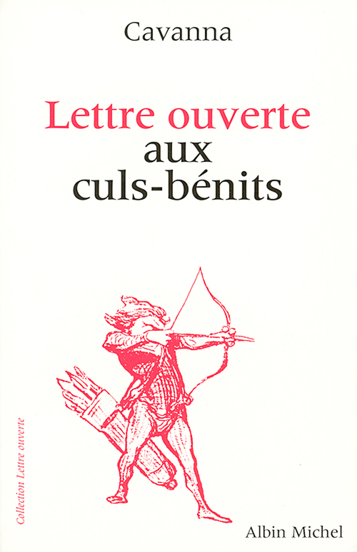 lettre ouverte aux culs-benits