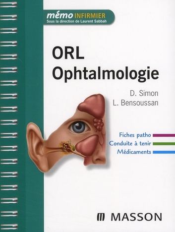 Orl/Ophtalmologie