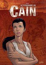 Vente Livre Numérique : Le syndrome de Caïn t.3 ; les frères d'Enach  - Nicolas Tackian - Andrea Mutti