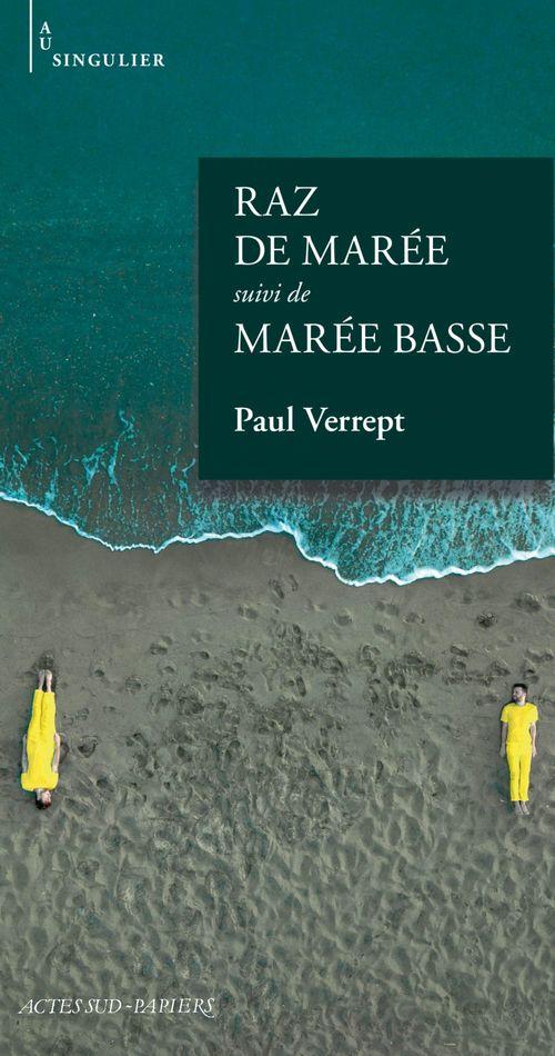 Raz de marée suivi de Marée basse