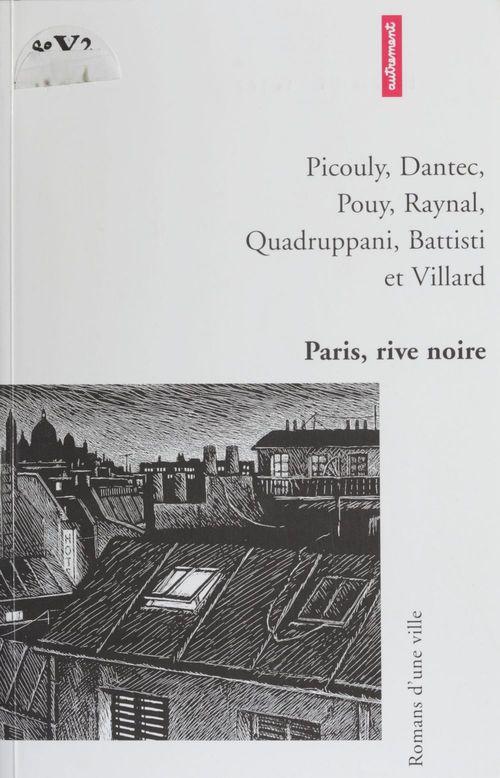 Paris rive noire