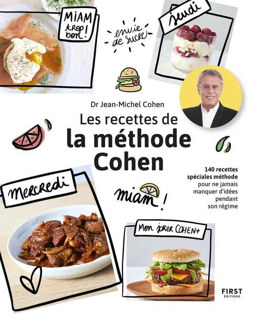 Les recettes de la méthode Cohen