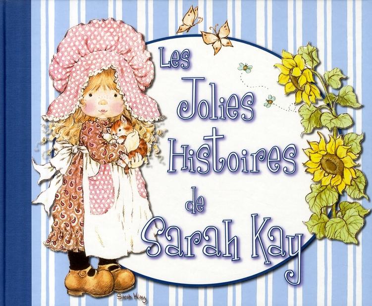 Les jolies histoires de Sarah Kay