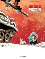 Vente Livre Numérique : Amère Russie  - Aurélien Ducoudray