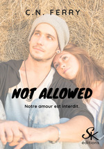 Not Allowed  - C.N. Ferry