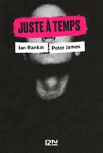 Vente Livre Numérique : Juste à temps  - David Baldacci - Peter JAMES