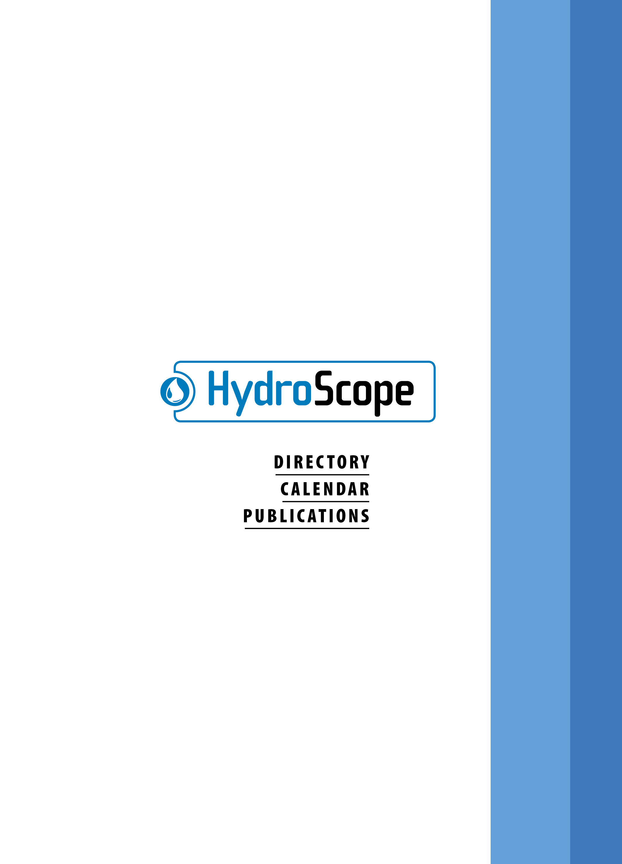HydroScope anglais 2015-2016