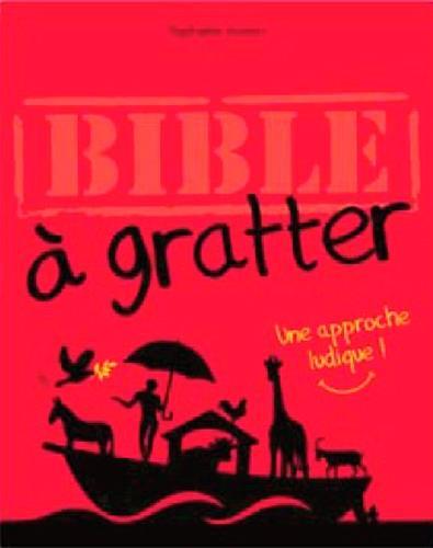 Bible a gratter (gb)